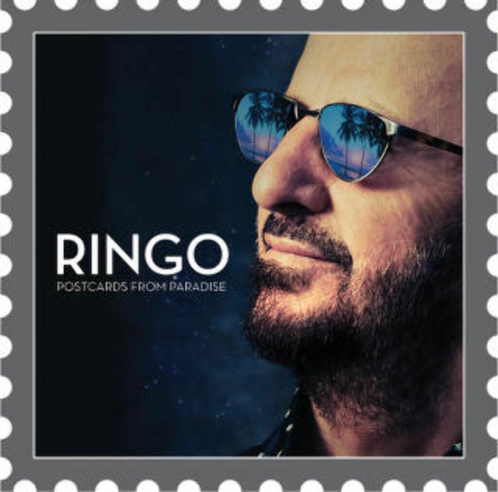 image: Ingen kan ta fra Ringo heltestatusen, men noen stor soloartist er han ikke