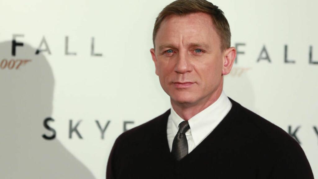 I EKSTREMFARE: Hvis James Bond hadde gjort alt han gjør i filmen «Skyfall» i virkeligheten, ville han ha dødd fem ganger, ifølge eksperter. Foto: Stella Pictures