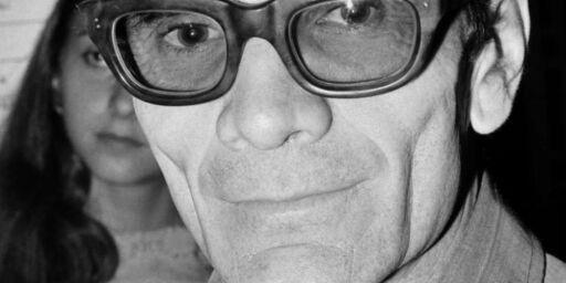 image: 40 år siden: Italiensk filmskaper brutalt drept av gutteprostituert