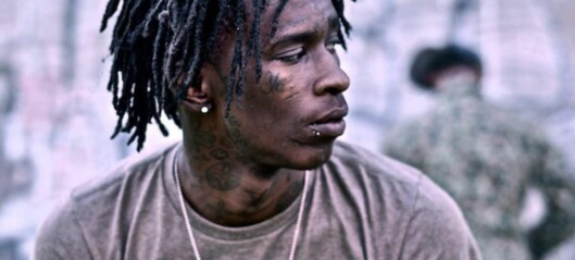 Anmeldelse: Young Thug - «Barter 6»