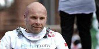 image: Deltaker døde i Rally Dakar