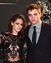 Som er Robert Pattinson for tiden dating
