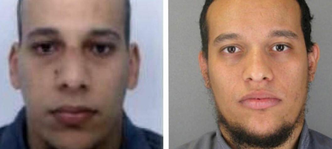 Terrorangrepet som endret alt