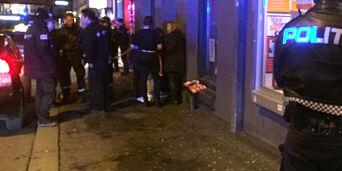 image: Sendt på legevakta med dype kutt i hodet etter barslagsmål i Oslo