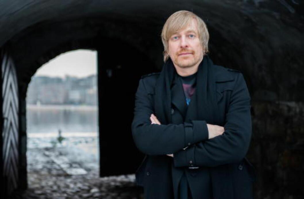 <strong>KAN TA STORESLEM:</strong> Regissør Morten Tyldum er aktuell i de aller mest prestisjefylte kategoriene. Foto: Endre Vellene