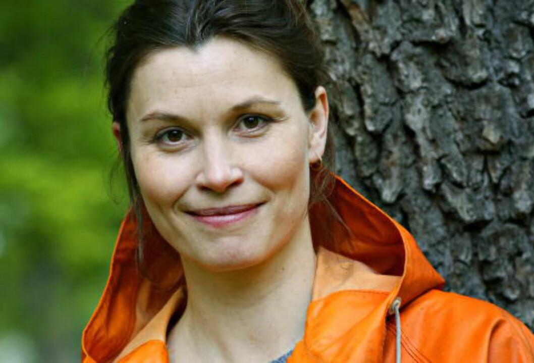 """<strong>OUTSIDER:</strong> Sammen med Kristofer Hivju kan skuespiller Lisa Loven Kongsli bli nominert med den svenske filmen """"Turist"""". Foto: Jacques Hvistendahl / Dagbladet"""