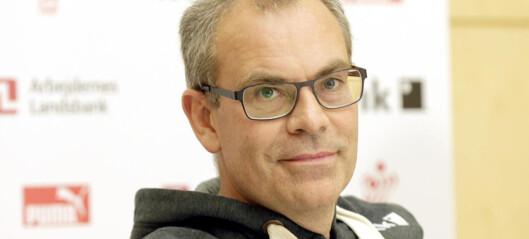 Storhamar vil hente Jan Pytlick som trener