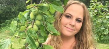 Tanja Foss (42) ville bare ha sitt eget sted på internett. 80 000 fulgte etter