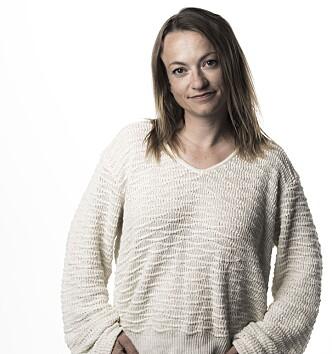 <strong>MIN FEED:</strong> Kvar torsdag skriv Anne Gunn Halvorsen i Dagbladet om livet på internett.