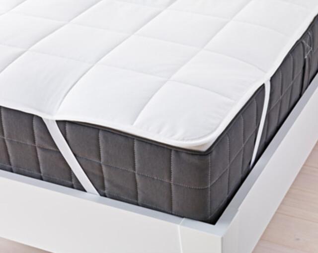 Svært Tips og råd: Hvordan rengjøre madrassen? - DinSide NA-54