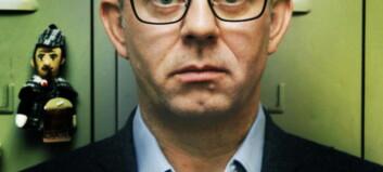 Bård Tufte Johansen skal krenke verdensreligionene
