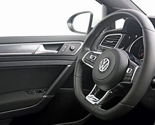 Europas mest solgte bil er ...