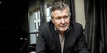 image: «Kampen om Tungtvannet»-regissør får 12 millioner til ny tv-serie