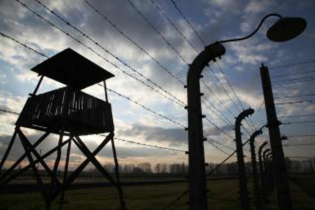 AUSCHWITZ er den eneste av dødsleirene hvor naziforbryterne ikke greide å skjule alle spor etter massemordene.  (Foto: Asbjørn Svarstad)