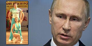 image: Putins mest fryktede motstander kan ha avslørt datteren verden ikke har sett før