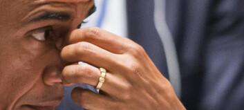 I dag kan Obama bli rammet av «mellomvalgstraffen»