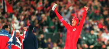 Lillehammer jobber for et mulig OL om elleve år