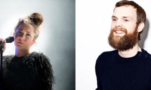 image: Todd Terje og Emilie Nicolas nominert til Nordic Music Prize 2015
