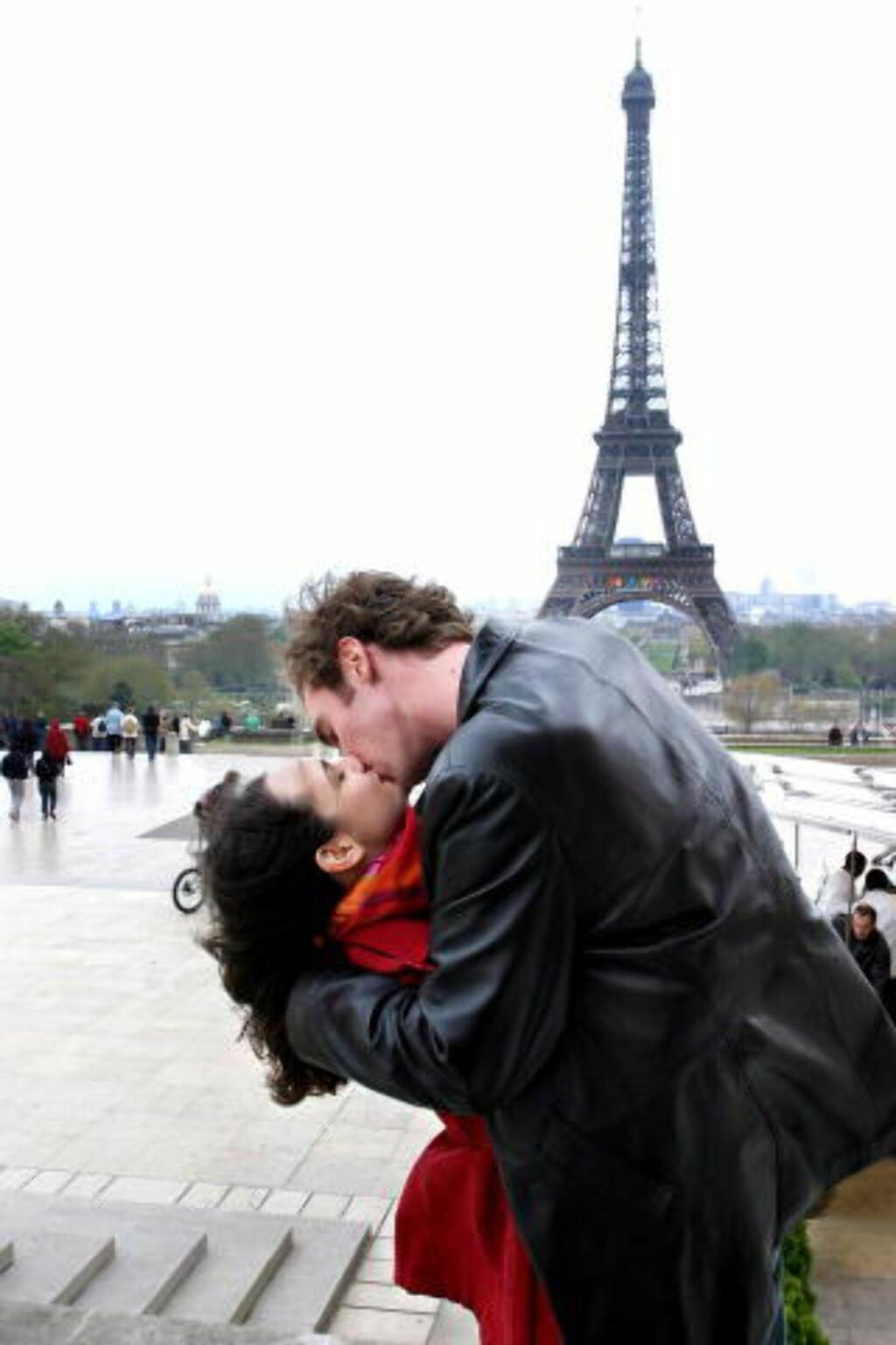 Dating etter skilsmisse eller død første kyss