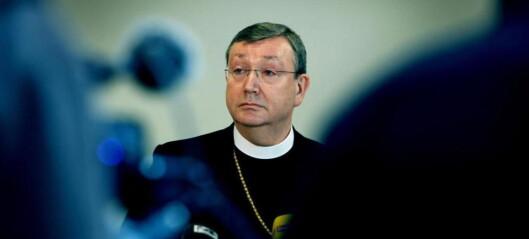 Datatilsynet: - Den katolske kirke har mye å rydde opp i