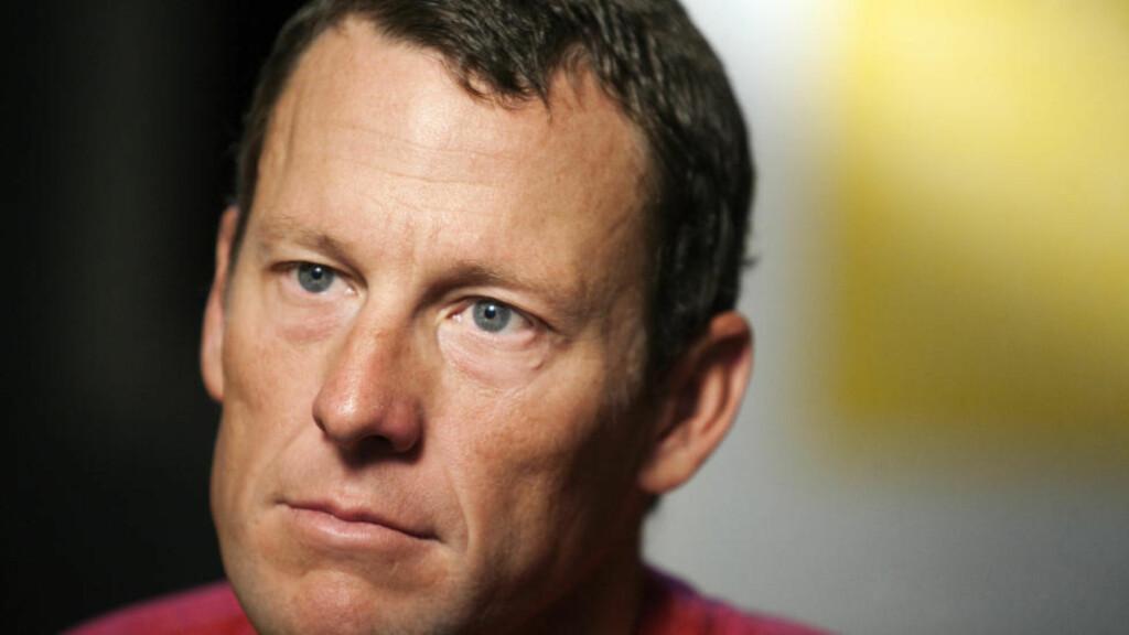 DØMT FOR UAKTSOM KJØRING: Det var like før nyttår at Lance Armstrong ble mistenkt for fyllekjøring i Aspen etter at bilen hans kjørte rett inn i to parkerte biler. Onsdag erklærte Armstrong seg skyldig for uaktsom kjøring Foto: AP Photo/Thao Nguyen
