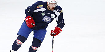 image: KHL-Holøs med nok en scoring