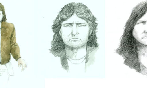 image: Tror denne mannen kan stå bak drapet på Marie-Louise i 1998
