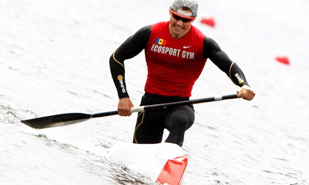 Mørk OL-dag i Rio. Fire utøvere suspendert for doping - Dagbladet