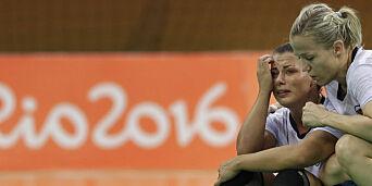 image: Flau norsk OL-fiasko