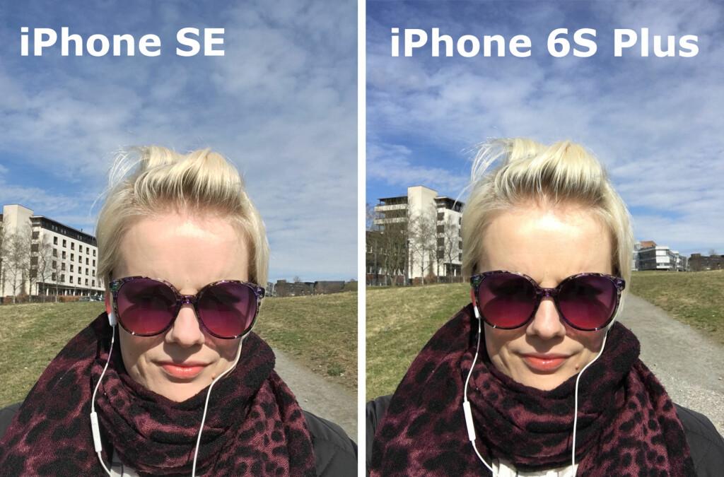 image: TEST: Apple iPhone SE