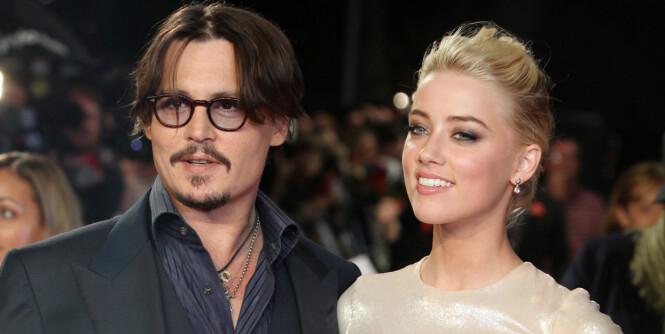 Nå er Depp og Heard skilt