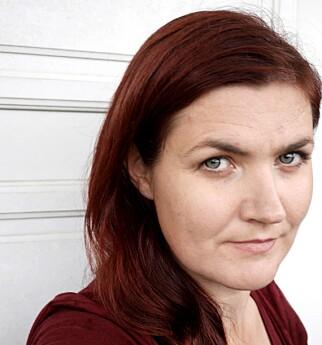 KRITISK: Maren Sæbø, frilansjournalist og redaktør for nettstedet Bundu.no. Foto: Privat