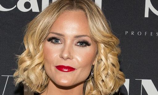 image: Caroline Berg Eriksen tjente 250 000 på fem blogginnlegg