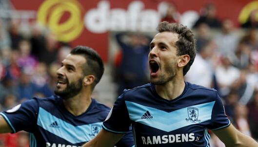 Drømmescoring fra Premier League-debutant senket Sunderland