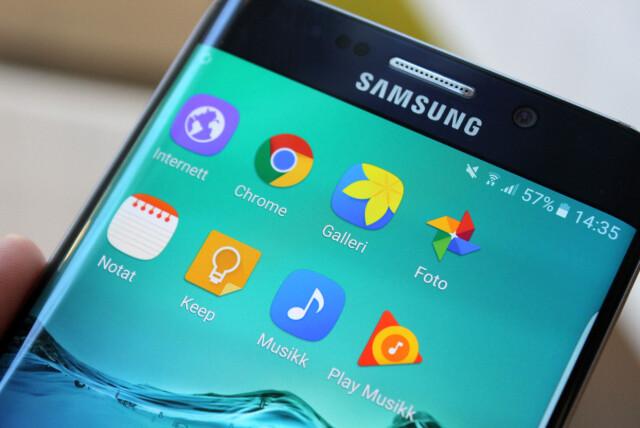 cb7dbf647 Derfor bør du bruke Googles apper på Android-telefonen - DinSide