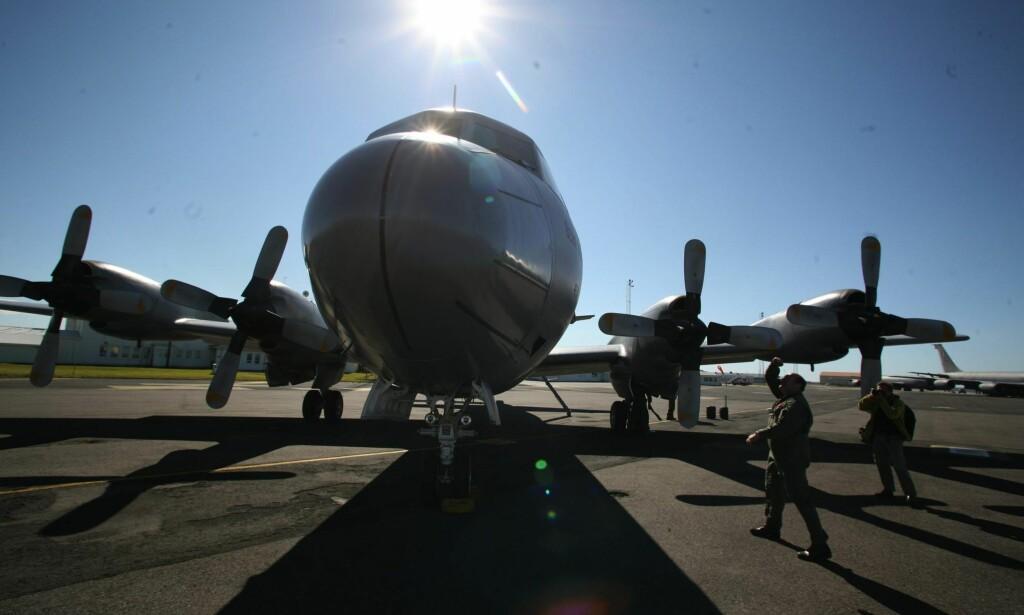 TRUES: Andøya flystasjon foreslås nedlagt i Regjeringens langtidsplan. Artikkelforfatteren håper det ikke blir en realitet. Foto: Ole Magnus Rapp / NTB Scanpix <div><br><div><br></div></div>