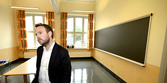 image: Politikerne kan gjøre lite for å forbedre elevenes ferdigheter