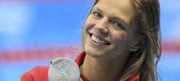 Doperne herjet vilt i OL - ville blitt tiende beste nasjon om de konkurrerte under samme flagg
