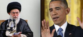 - Obamas brev til ayatolla Khamenei ødelegger alt