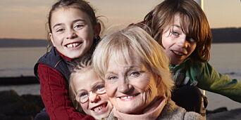 image: Da TV-profilen Toppen Bech (75) gjorde seg klar til å dø, spurte hun seg selv: Når var jeg mest lykkelig?
