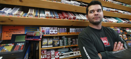 Denne uka kan Westminster bli den første amerikanske byen som totalforbyr tobakksalg
