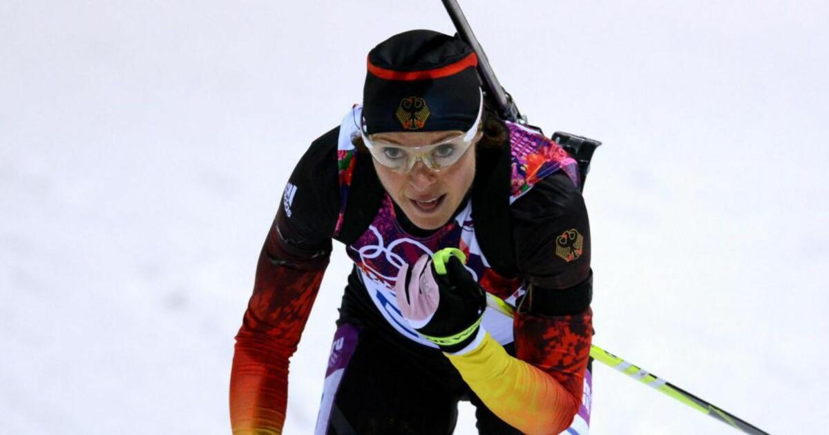 Sachenbacher-Stehle ble tatt for doping i OL - kan konkurrere igjen allerede nå - Dagbladet