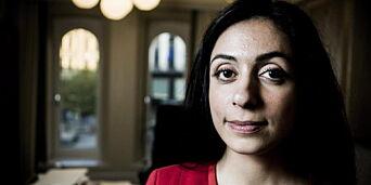 image: Nå vil Hadia ta grep for å skjerpe cybersikkerheten