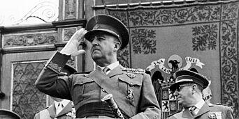 image: Diktatoren skal flyttes og Franco-klanen søker hevn