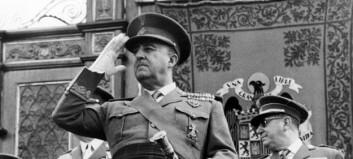 Diktatoren skal flyttes og Franco-klanen søker hevn