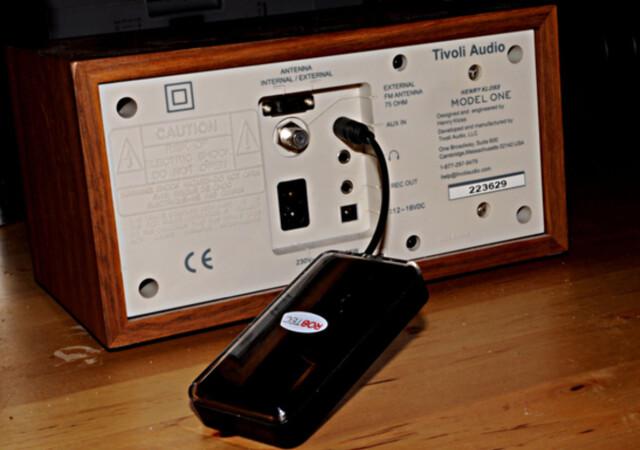 Højmoderne Slik hører du nettradio - DinSide QI-65