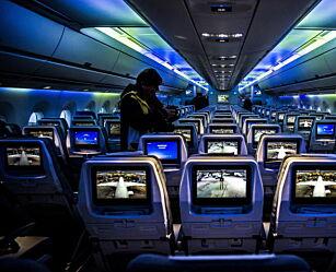 image: Flypassasjeravgift fra 1. juni