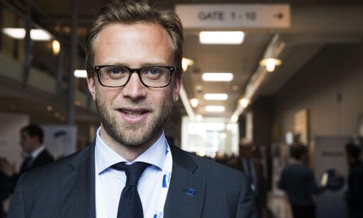 image: Han var Stortingets rikeste politiker. Nå skal Nikolai (39) dele ut penger til verdens fattige
