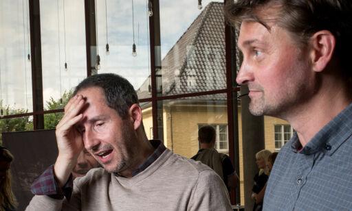 image: Thomas og Harald snakker ut etter skjult kamera-stuntet som gikk galt