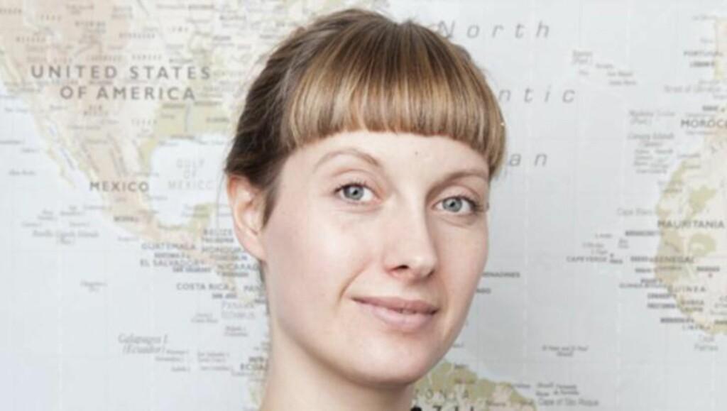 LOVFESTE: - Det er på høy tid at Norge også lovfester våre klimamål og holder norske politikere ansvarlig for å redusere utslippene hvert år, slik vi kan gjøre gjennom en nasjonal klimalov, sier Ingrid Lomelde i WWF.